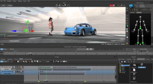 06_Autodesk MotionBuilder 2016